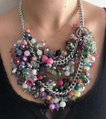 LaDoLa Lu ogrlica