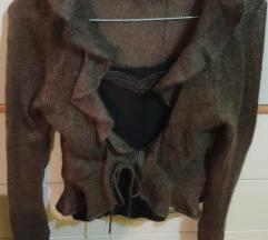 Džemper i majica