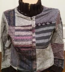 Desigual dzemper/jakna
