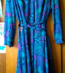 Prelepa vintage haljina
