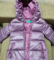 Beneton jakna za decu