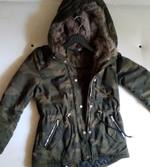H&M zenska jakna