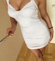 Bela haljina