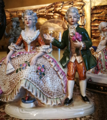 Barokna figurina,skupocena
