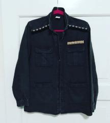 Ženska texas košulja jaknica