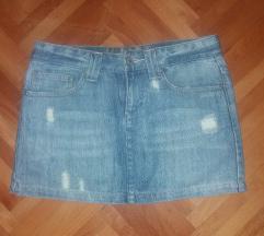 Nova Miss selfridge suknja snizenje 20 %