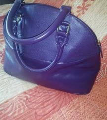 Ljubicasta torba AKCIJA 700din