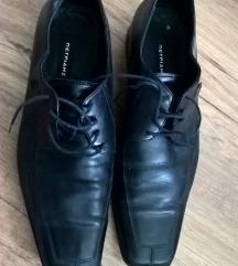Lav Artigiana, crne cipele, 46