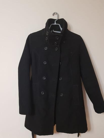 Crni kaput klasika
