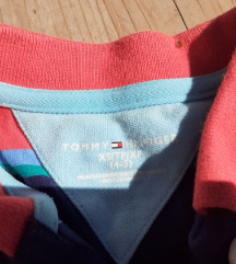 Tommy Hilfiger majica ze devojcice, 4-5 godine