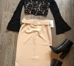 Nova italijanska suknja