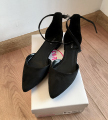Graceland baletanke/sandale-Snizeno