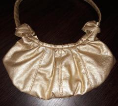 Mala zlatna torba