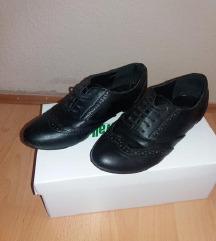 Zenske cipele oksfordice