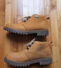 Lumberjack kožne zimske cipele broj 41