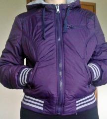 Prolećna jaknica, NOVO